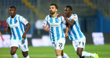 اتحاد الكرة: قيد عبد الله السعيد سليم حتى لو بدون علم منطقة بنى سويف