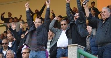 فيديو وصور.. دموع و أفراح عارمة في طنطا بعد اقتراب الفريق من الصعود للممتاز