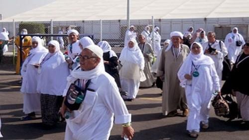 اليوم.. غلق باب تلقي طلبات قرعة الحج العلنية بجنوب سيناء