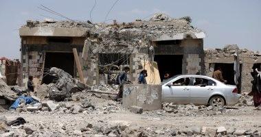 ميليشيات الحوثى تنقل مئات المسلحين لصعدة بعد تقدم القوات اليمنية