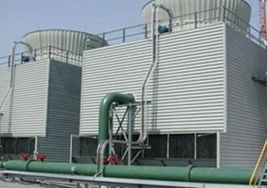 العاصمة الإدارية توقع اتفاقية مع وزارة البترول لإنشاء أول محطة تبريد مركزي