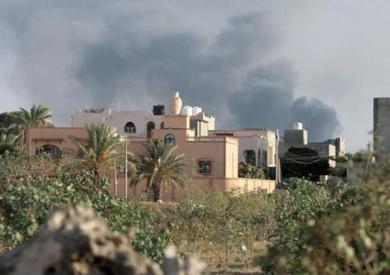 «الوفاق الليبية» تدعو المجتمع الدولي إلى محاسبة المسؤولين عن خرق الهدنة بطرابلس