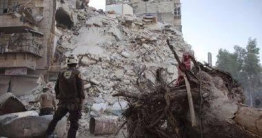 المركز الروسى فى سوريا: ارتفاع عدد مناطق وقف إطلاق النار لـ877 منطقة