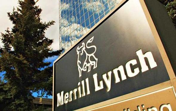 """مؤسسة """"ميريل لينش"""" تنصح المستثمرين الدوليين بالاستثمار في أذون الخزانة المصرية"""