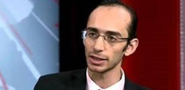 """أحد مؤسسي """"تمرد"""" يُكذب """"البرادعي"""": """"أول من أصر على عزل مرسي"""""""