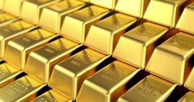 ارتفاع أسعار الذهب عالميا متجها صوب تحقيق سابع مكسب أسبوعى