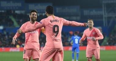 برشلونة مهدد بالإقصاء من كأس ملك إسبانيا بسبب إشراك لاعب موقوف