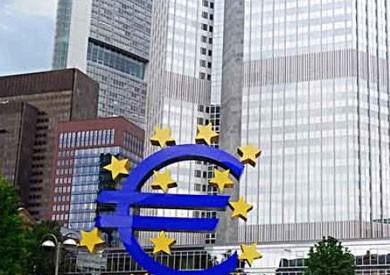 بلومبرج: رئيس المركزي الأوروبي سيسعى لرفع سعر الفائدة قبل انتهاء ولايته