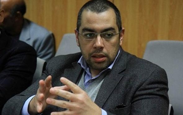 النائب محمد فؤاد يتقدم ببيان ضد وزراء التموين والاستثمار والصناعة