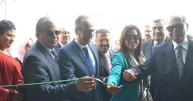 افتتاح معرض زايد للكتاب بمشاركة قطاعات وزارة الثقافة و82 ناشر