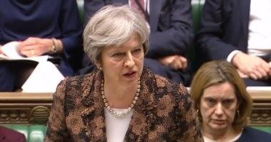تيريزا ماي ردا على تسمم الجاسوس: سنجمد أصول الدولة الروسية فى بريطانيا
