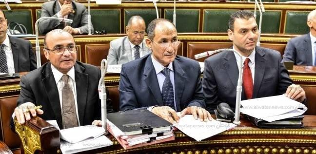 نائب يتهم وزير الصحة بتجاهل المشاكل الصحية بالغربية