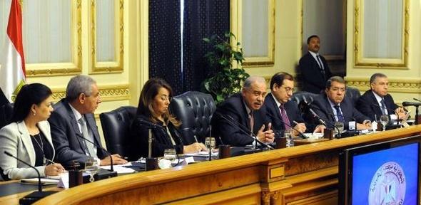 """وزير المالية: نعمل على تفعيل قرارات """"الأعلى للاستثمار"""""""