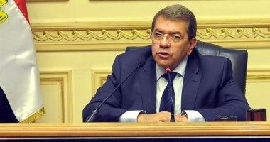 """وزير المالية لـ""""اليوم السابع"""": لا تغيير فى خطط سندات الـ2.5 مليار دولار"""