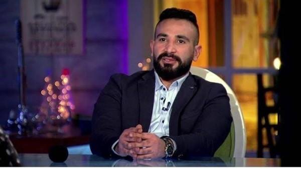 أحمد سعد لـ سمية الخشاب: إنتي مش تمام.. فيديو