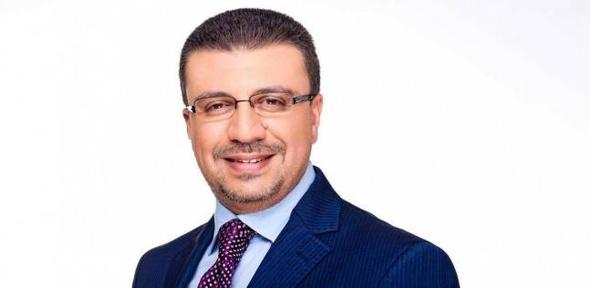 عاجل| سلطات مطار القاهرة تمنع عمرو الليثي وأسرته من السفر بقرار من النائب العام