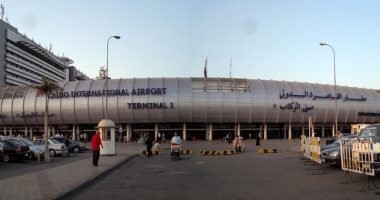 تأخر إقلاع الرحلة المصرية المتجهة إلى بغداد بسبب إغلاق حركة الملاحة