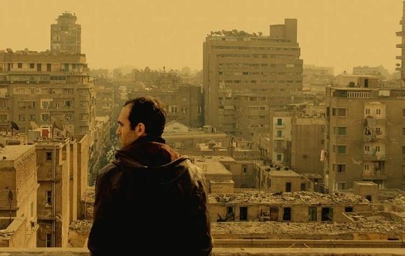 """مهرجان القاهرة السينمائي يوضح أسباب استبعاد فيلم """"آخر أيام المدينة"""""""