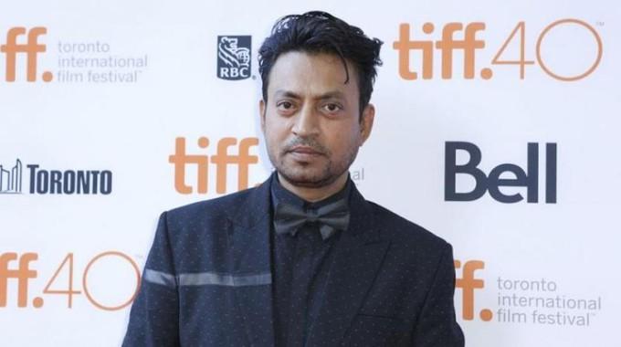 الممثل الهندي عرفان خان يعلن إصابته «بمرض نادر»