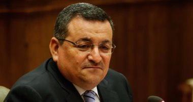 بالفيديو.. أسامة هيكل: وزير الداخلية أخبرنا أن الصور المتداولة فى قضية مكين من العراق