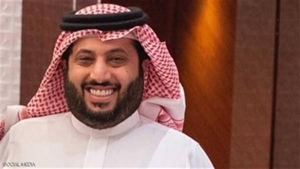 تركى آل الشيخ يشعل السوشيال ميديا بـ فيديو ساخر.. شاهد