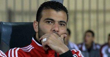 الأهلى يدرس ضم عماد متعب لقائمة الفريق أمام الشرقية