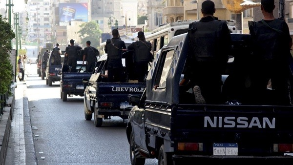 ضبط المتهم الرئيسي بمحاولة تهريب شحنة سلاح للجماعات الإرهابية في سيناء
