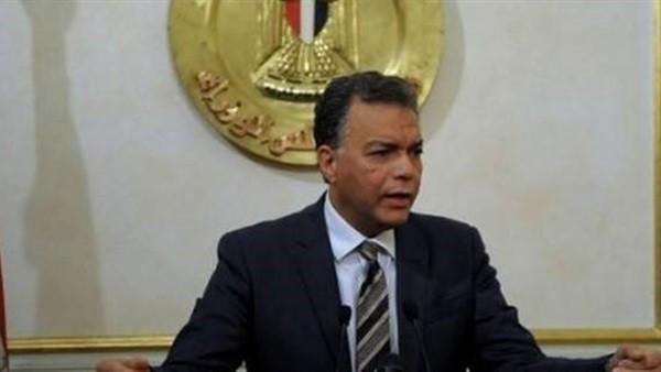 وزير النقل: زيادة 20 كيلومترا في سير النقل الثقيل على الدائري