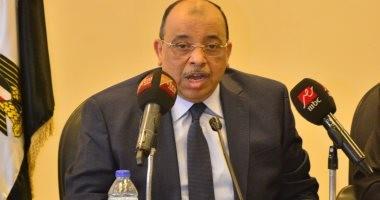 وزير التنمية المحلية يلتقى رئيس اتحاد الصناعات لمناقشة مبادرة شغلتك فى قريتك