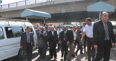 مصدر بمحافظة القاهرة: زيادة تعريفة ركوب السرفيس تتراوح بين 25 لـ50 قرشا