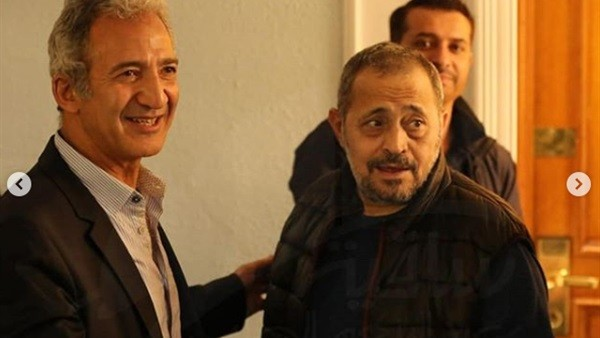 جورج وسوف يصل القاهرة استعدادا لحفل ساقية الصاوي.. غدا