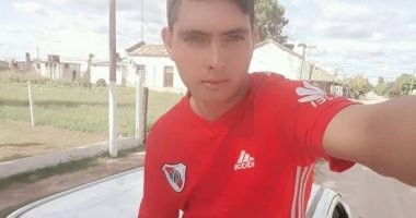 وفاة حارس مرمى فى الأرجنتين بعد تصديه لركلة جزاء.. فيديو