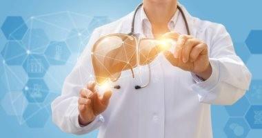 4 طرق تساعدك للحفاظ على صحة الكبد