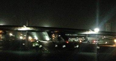 محضر الشرطة: الـ 3 قطريين المرحلين وصلوا القاهرة لممارسة الشذوذ