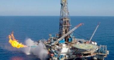 البترول تكشف عن ارتفاع إنتاج حقل ظهر ليصل إلى 2مليار قدم مكعب غاز يومياَ