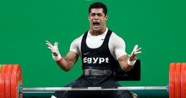عودة محمد إيهاب وسارة سمير عصر اليوم بعد إنجاز بطولة العالم للأثقال