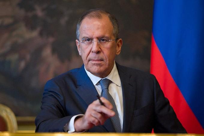 عاجل.. موسكو: تصريحات تيريزا ماي حول الجاسوس الروسي السابق «حملة سياسية قائمة على التحريض»