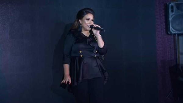 مي كساب تحتفل بألبومها الجديد أنا لسه هنا.. صور