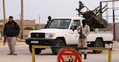 """مؤسسة النفط الليبية تعلن """"القوة القاهرة"""" عن صادرات حقل الشرارة النفطى"""