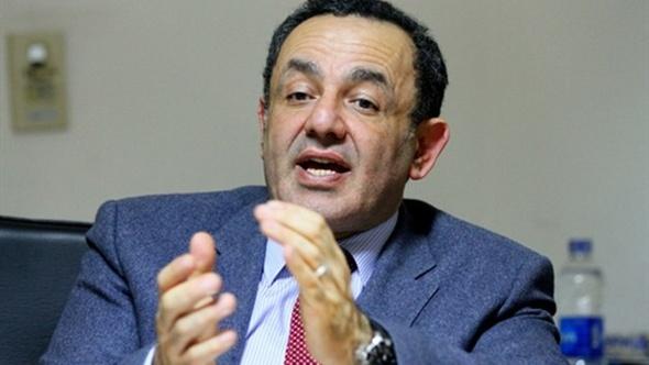 رسميا.. تشريعية البرلمان توافق على تصعيد الشوبكى وبطلان عضوية أحمد مرتضى