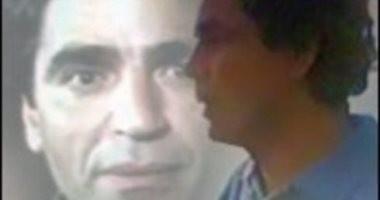 وداعا يا غريب.. محمد منير يودع الراحل محمود الجندى بذكريات خاصة.. صور