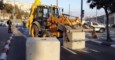 المرور يغلق طريق بلبيس الصحراوى جزئيا بسبب أعمال تطوير لمدة عام