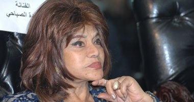 الحبس سنتين لرجل أعمال متهم بالنصب على الفنانة ماجدة