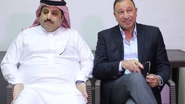 تركي آل الشيخ يتبرع لمستشفى سرطان الأطفال 57357 بمليون دولار