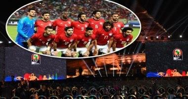تعرف على مواعيد مباريات مصر فى امم افريقيا 2019