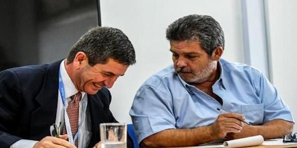 """الحكومة الكولومبية ومتمردو """"فارك"""" يوقعان معاهدة سلام معدلة"""