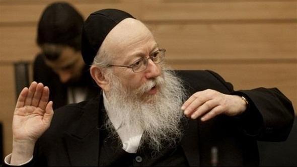 وزير إسرائيلي يسحب التماسه ضد مشروع قانون منع استخدام مكبرات الصوت بدور العبادة