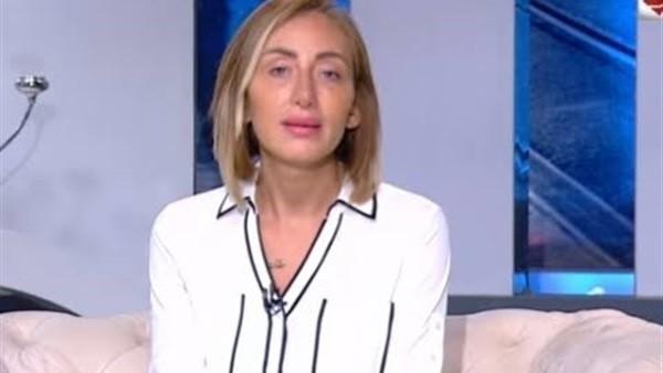 هاني الناظر يفجر قنبلة عن مرض ريهام سعيد: مفيش حاجة اسمها بكتيريا الوجه
