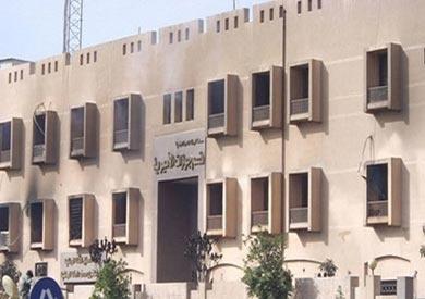 حبس أمين شرطة 4 أيام وإخلاء 8 آخرين في واقعة وفاة «مجدي مكين» بقسم الأميرية