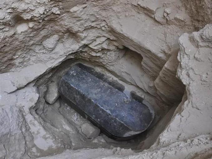 «الأعلى للآثار»: لعنة الفراعنة والهلاك فور لمس تابوت الإسكندرية «خرافات»